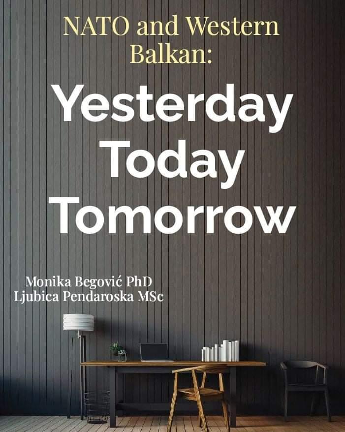 """NATO and Western Balkan: Yesterday, Today, Tomorrow"" Handbook"